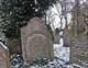 Jewish Cemetary  Prague    - Copyright © Gartner -